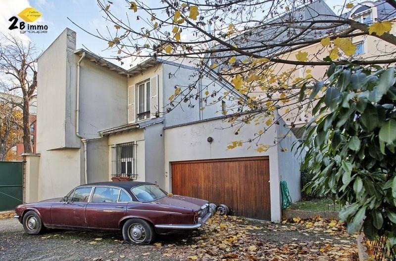 Produit d'investissement maison / villa Choisy le roi 445000€ - Photo 1