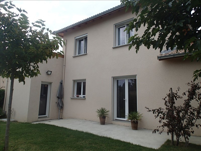 Revenda casa Mours st eusebe 378000€ - Fotografia 6