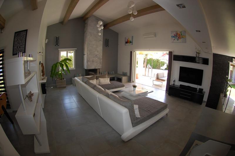 Vente de prestige maison / villa La seyne sur mer 889000€ - Photo 18
