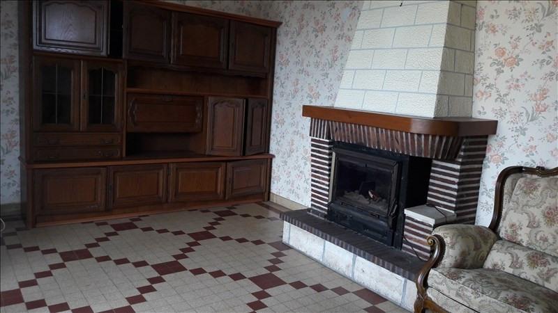 Vente maison / villa Vendome 83900€ - Photo 2