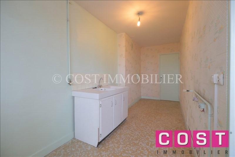 Vendita appartamento Gennevilliers 192000€ - Fotografia 4