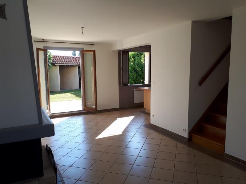 Sale house / villa Les roches de condrieu 223000€ - Picture 3