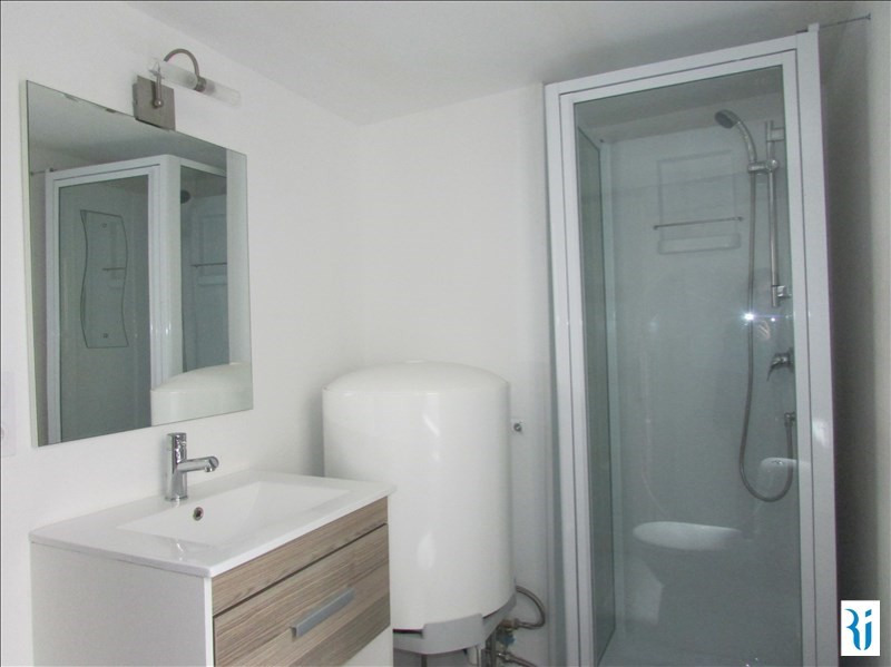 Rental apartment Rouen 450€ CC - Picture 4