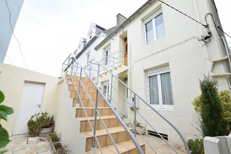 Venta  edificio Brest 138450€ - Fotografía 1