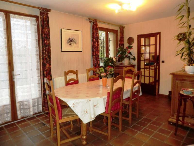 Vente maison / villa Orry la ville 344000€ - Photo 2
