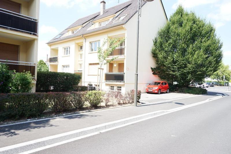 Verkauf wohnung Strasbourg 194000€ - Fotografie 1