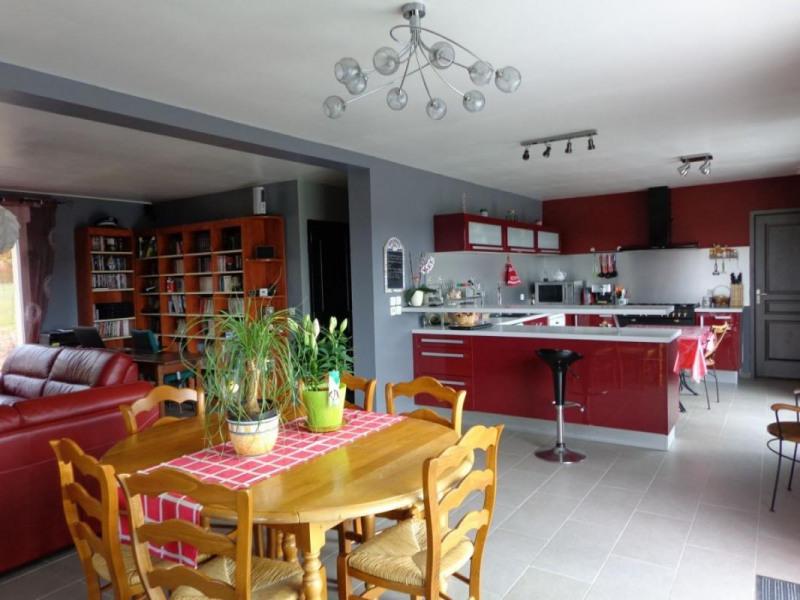 Vente maison / villa Lisieux 239400€ - Photo 3