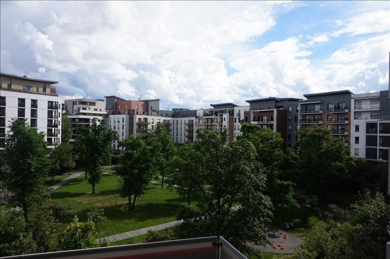 Location appartement Asnieres sur seine 1428€ CC - Photo 6