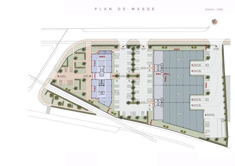 Vente Local d'activités / Entrepôt Villeneuve-le-Roi 0