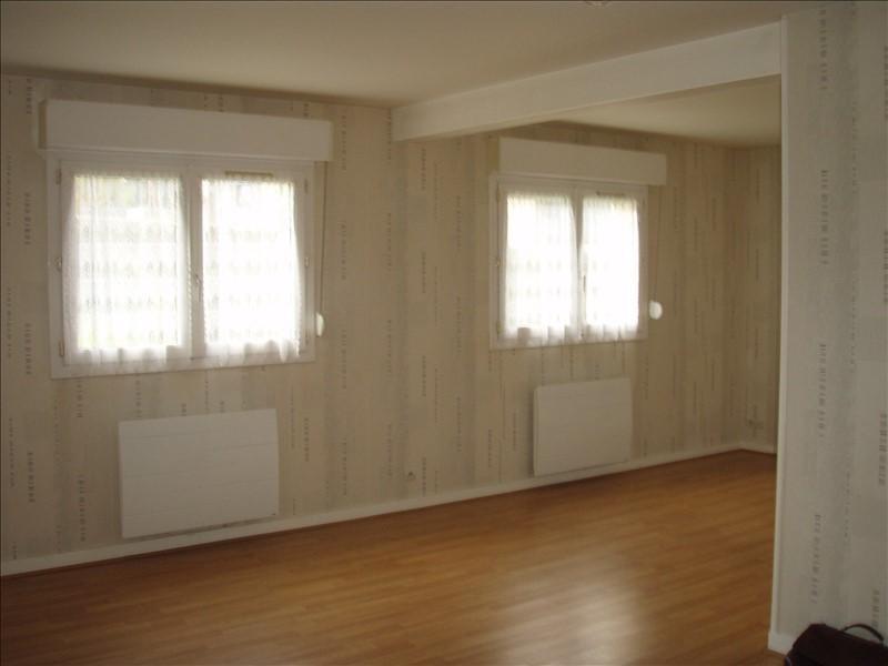 Vente appartement La riviere st sauveur 139100€ - Photo 1
