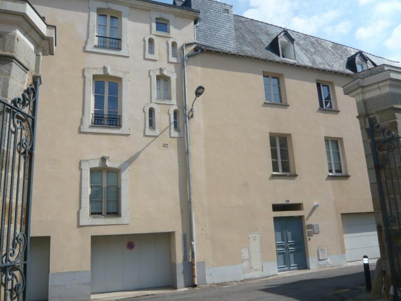 Vente appartement Laval 149000€ - Photo 2