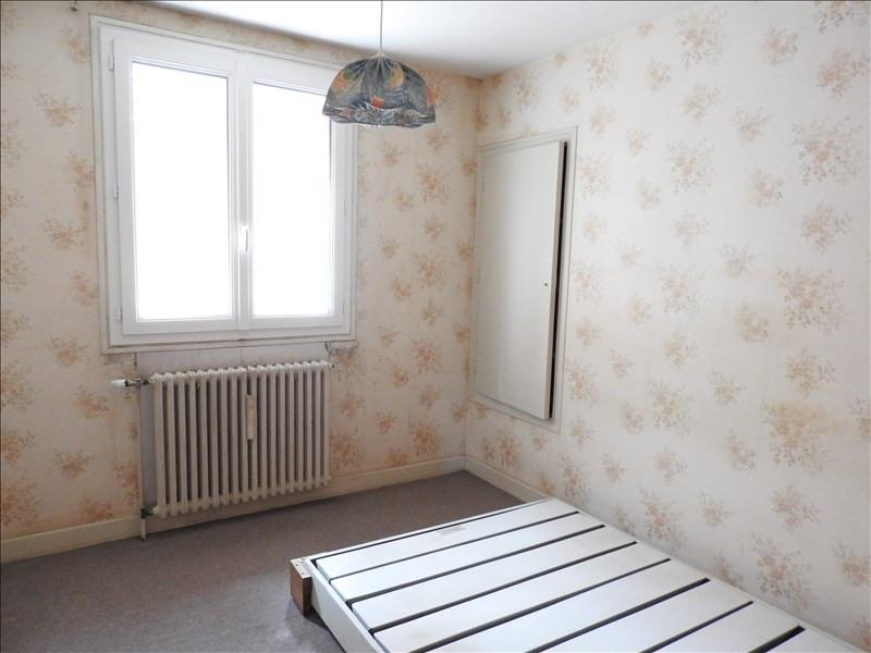 Vente maison / villa Secteur brion sur ource 87000€ - Photo 8