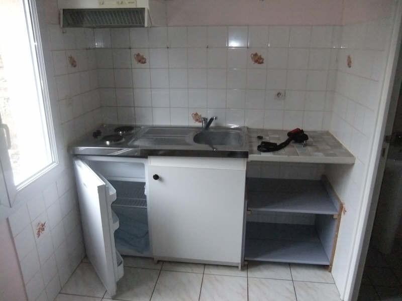 Rental apartment Soissons 283€ CC - Picture 3