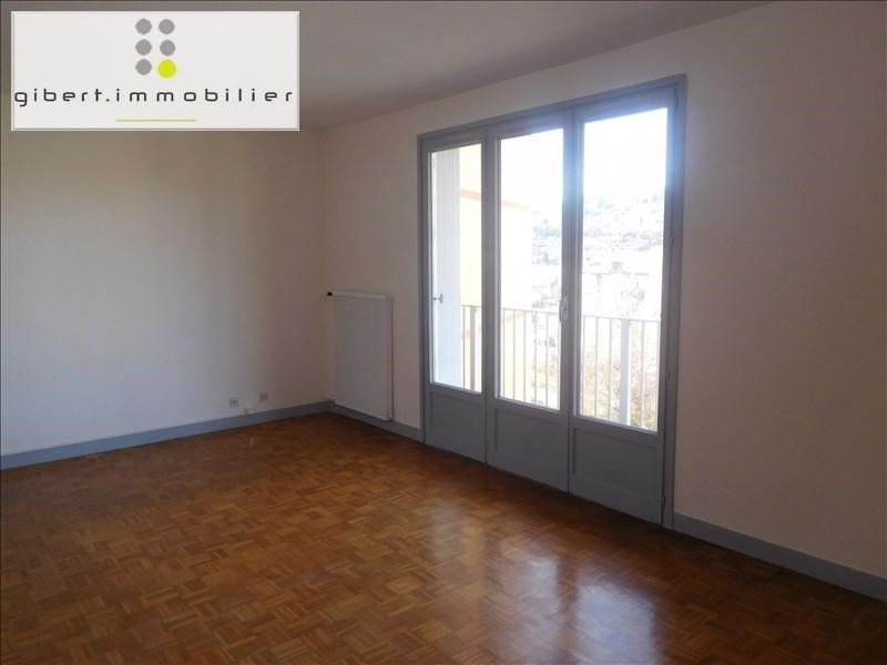 Location appartement Le puy en velay 615,75€ CC - Photo 4