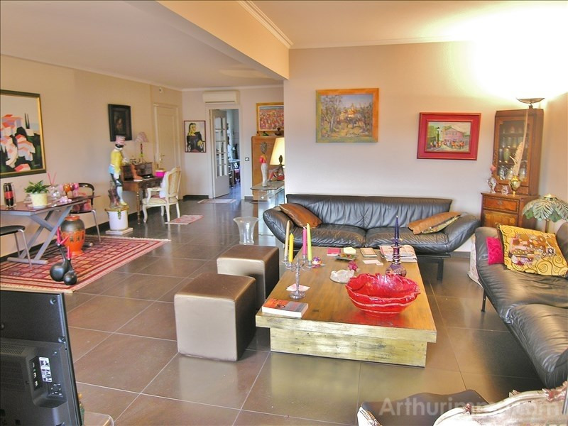 Viager appartement Le golfe juan 100 000€ - Photo 5