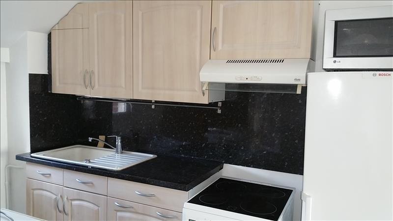 Produit d'investissement appartement Savigny sur orge 123000€ - Photo 4