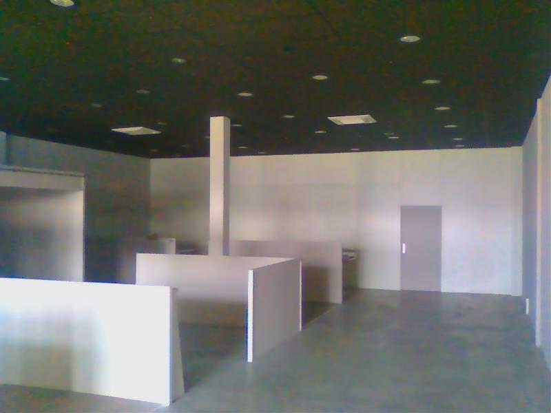 Location Local d'activités / Entrepôt Vannes 0