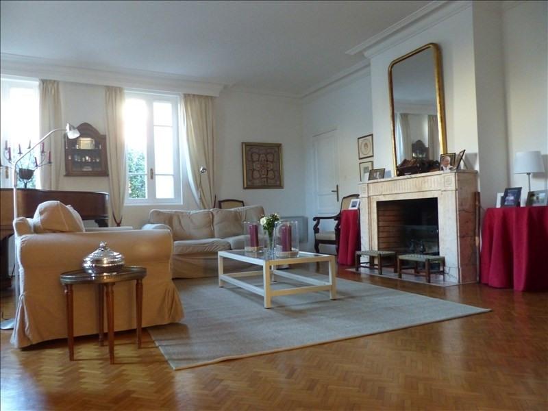Immobile residenziali di prestigio casa Toulouse 695000€ - Fotografia 2