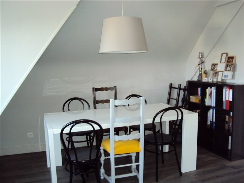 Sale apartment Riedisheim 149 000€ - Picture 4