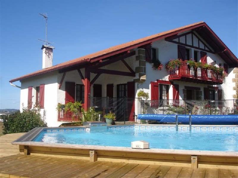 Sale house / villa St palais 368000€ - Picture 1
