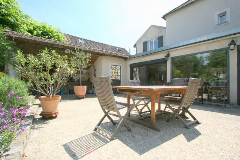 Sale house / villa Bourron marlotte 494000€ - Picture 9