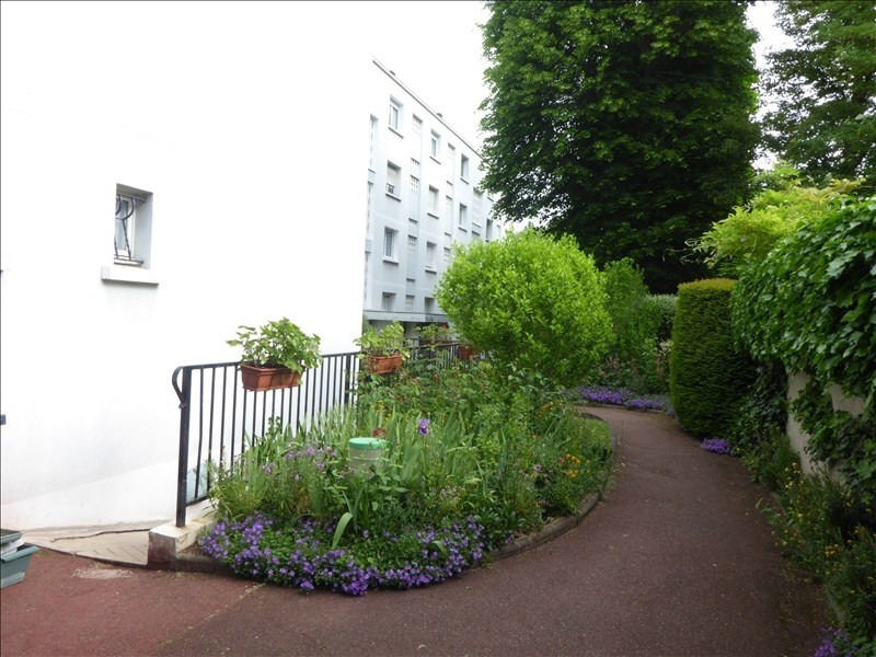 Vente appartement Gagny 199 800€ - Photo 13