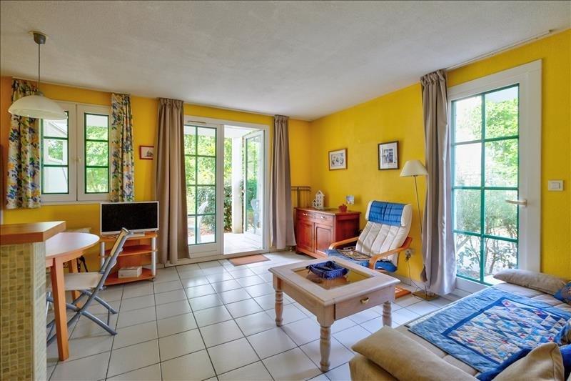 Revenda apartamento Talmont st hilaire 99300€ - Fotografia 1