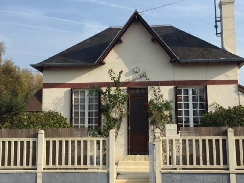 Sale house / villa Villers sur mer 290000€ - Picture 3