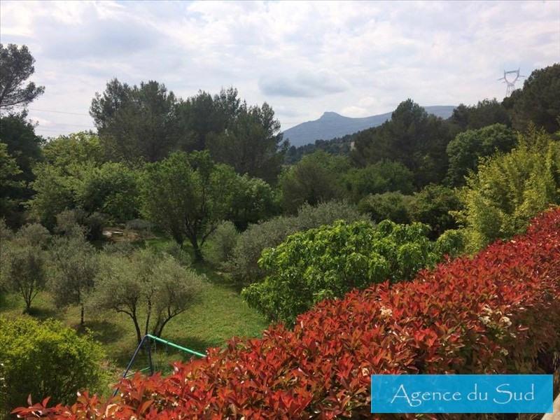 Vente maison / villa Auriol 495000€ - Photo 7
