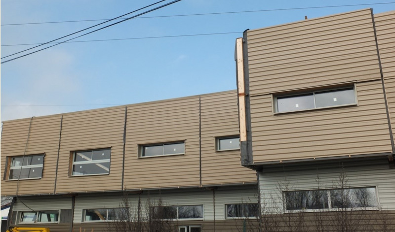 Location bureau Beynost 7927€ +CH/ HT - Photo 1