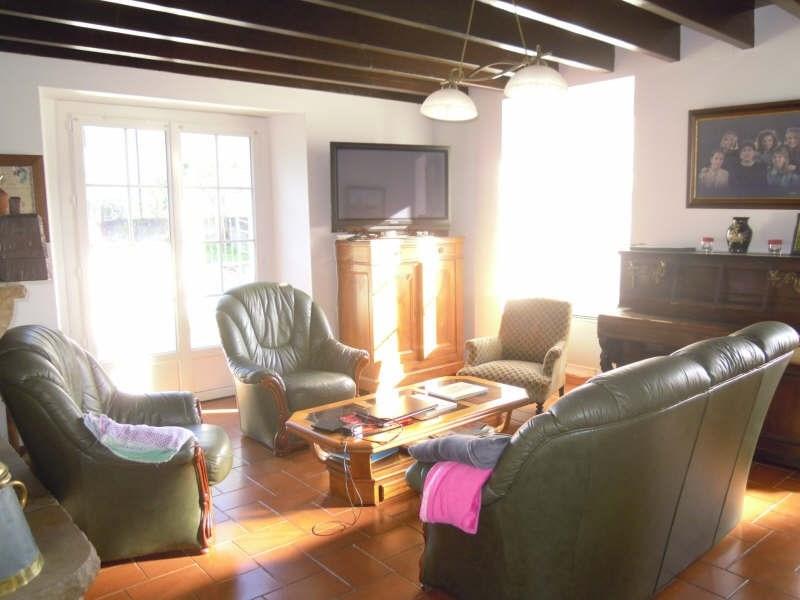 Vente maison / villa St palais 254000€ - Photo 8