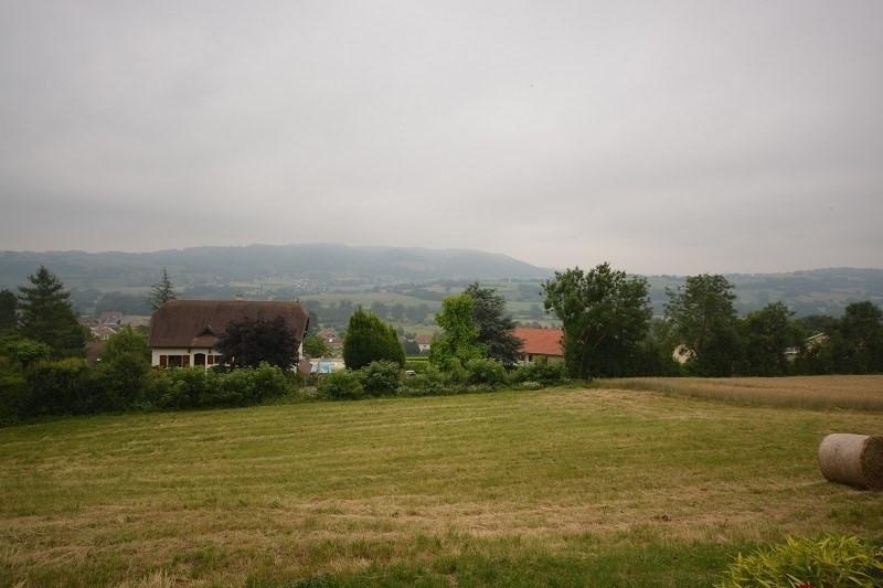 Vente terrain Biol 59000€ - Photo 1