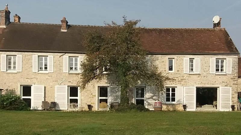 Vente maison / villa Recloses 750000€ - Photo 1