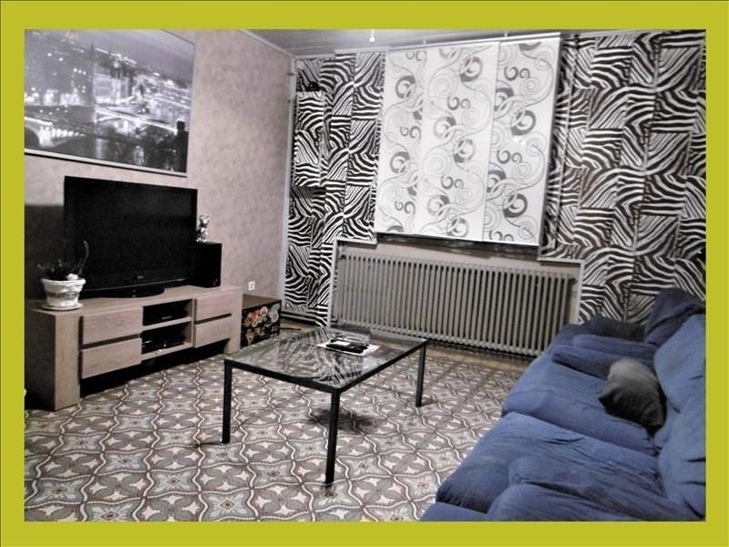 Vente maison / villa Meurchin 96400€ - Photo 1