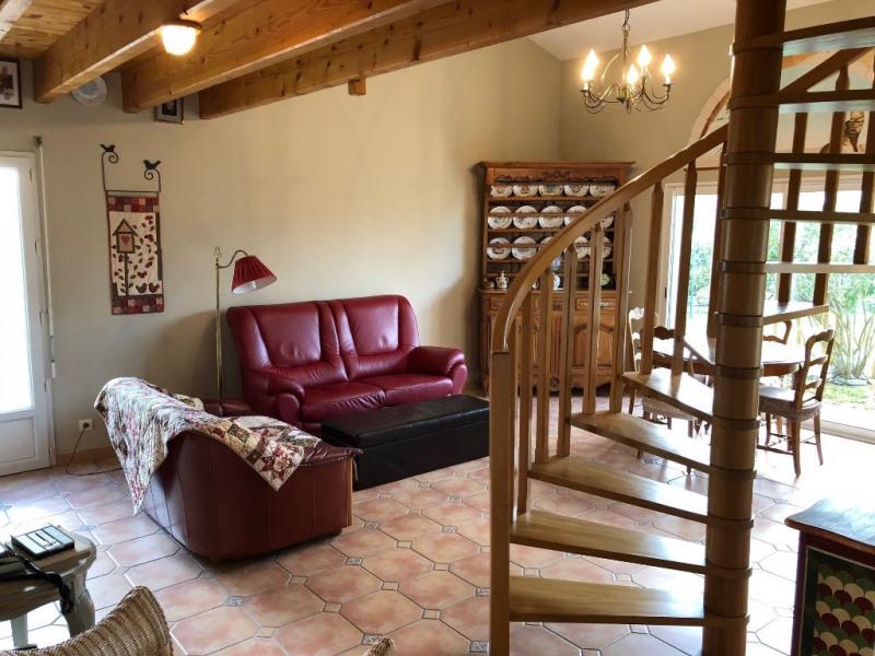 Vente maison / villa Vaux sur mer 522500€ - Photo 5