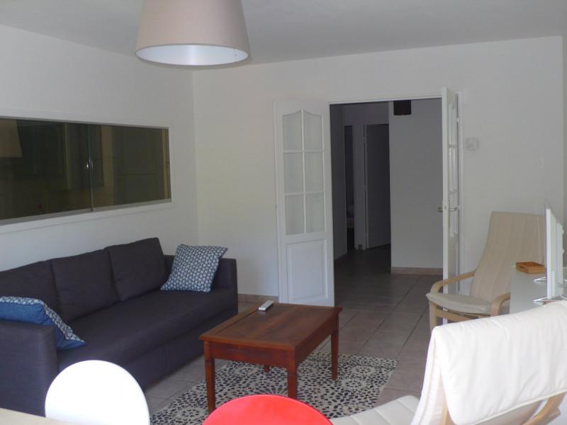 Location appartement Saint jean de luz 915€ CC - Photo 1
