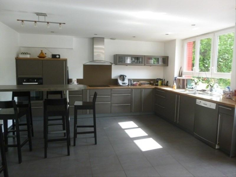 Deluxe sale house / villa Caluire et cuire 729000€ - Picture 4