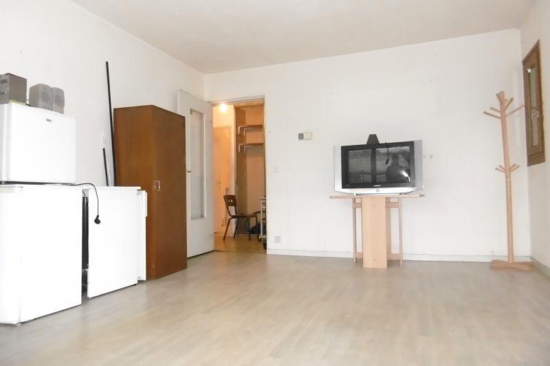 Sale apartment Noisy le grand 180000€ - Picture 2
