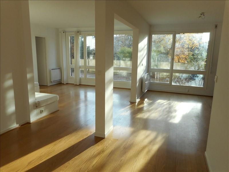 Vente appartement Voiron 270000€ - Photo 5