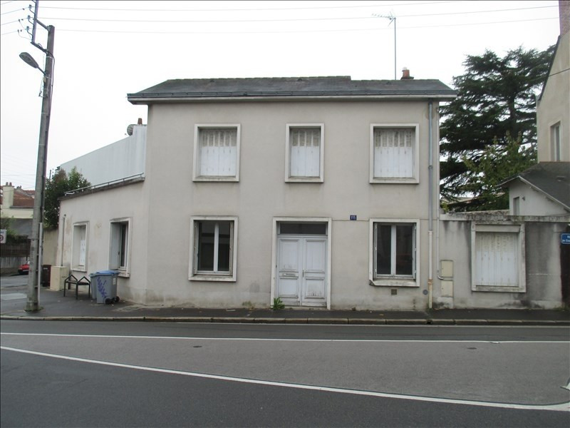 Vente maison / villa Nantes 357000€ - Photo 1