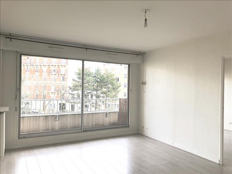 Rental apartment Courbevoie 1680€ CC - Picture 2