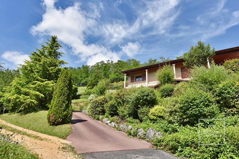Vente de prestige maison / villa Limonest 880000€ - Photo 3