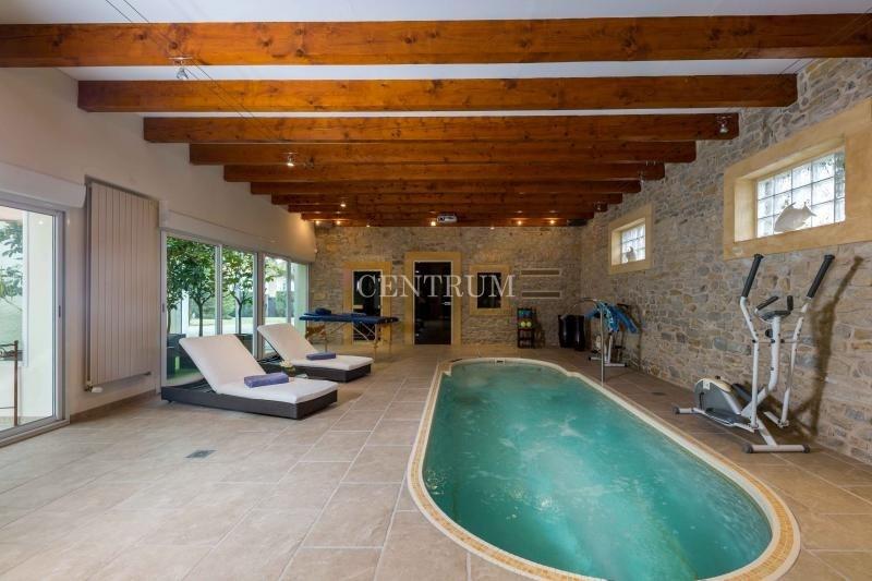 Venta de prestigio  casa Metz 1475000€ - Fotografía 13