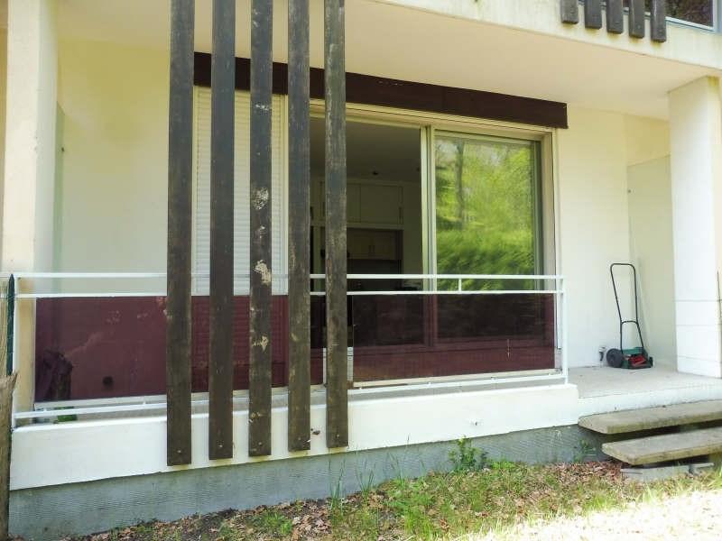Vente appartement Gouvieux 122000€ - Photo 6