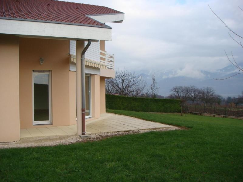 Location maison / villa St ismier 1700€ CC - Photo 7