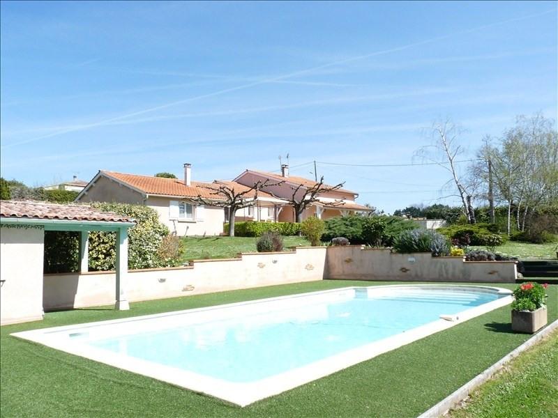 Sale house / villa Pont du casse 364000€ - Picture 10