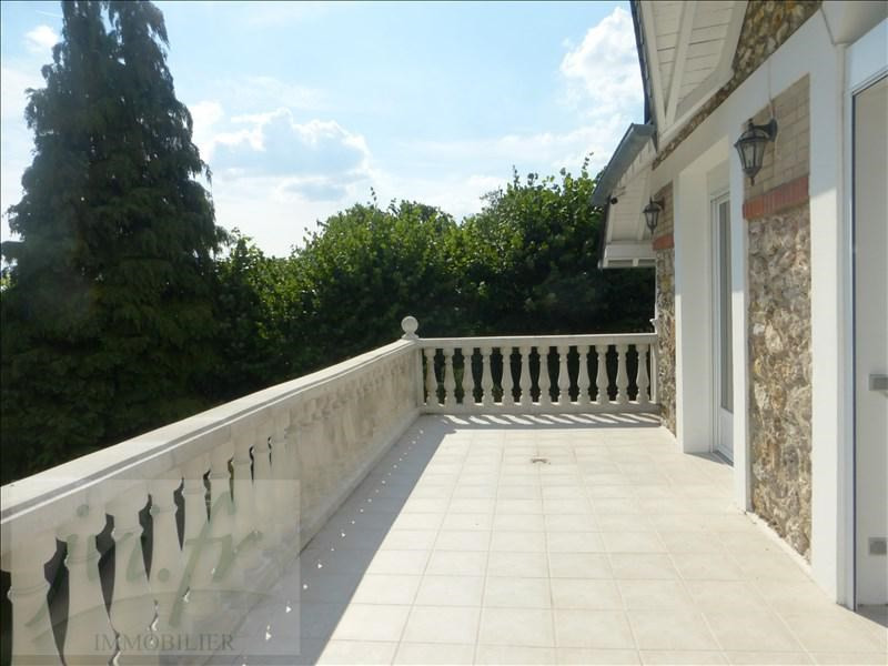 Vente de prestige maison / villa Montmorency 1 390 000€ - Photo 9