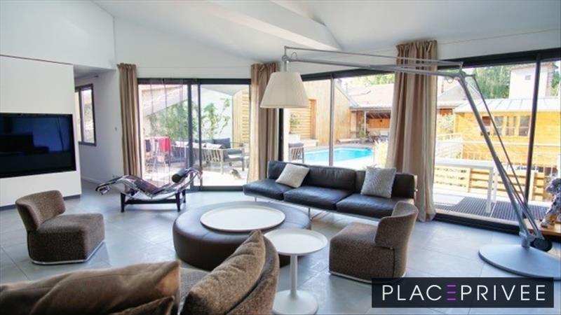 Vente maison / villa Viterne 499990€ - Photo 1