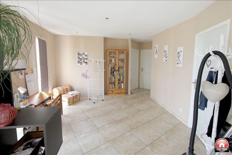 Sale house / villa Rouffignac de sigoules 273000€ - Picture 2