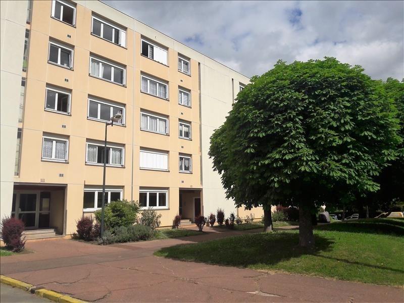 Sale apartment St gratien 119000€ - Picture 1